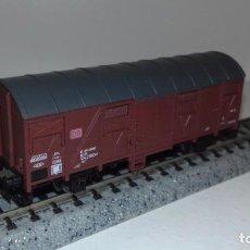 Trenes Escala: MINITRIX N CERRADO-- L49-056 (CON COMPRA DE 5 LOTES O MAS, ENVÍO GRATIS). Lote 257298060