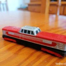 Trenes Escala: LOCOMOTORA DIESEL PIKO - ESCALA N. FUNCIONA CORRECTAMENTE.. Lote 257520155