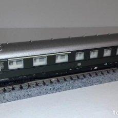 Trenes Escala: MINITRIX N PASAJEROS 1ª 2ª -- L49-081 (CON COMPRA DE 5 LOTES O MAS, ENVÍO GRATIS). Lote 257694835