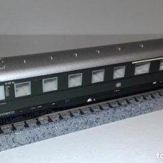 Trenes Escala: MINITRIX N PASAJEROS 1ª 2ª -- L49-082 (CON COMPRA DE 5 LOTES O MAS, ENVÍO GRATIS). Lote 257695160