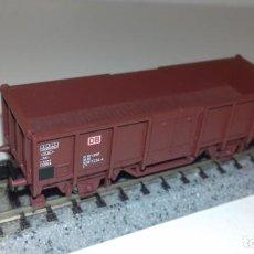Trenes Escala: MINITRIX N BORDE ALTO -- L49-098 (CON COMPRA DE 5 LOTES O MAS, ENVÍO GRATIS). Lote 257864080