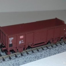 Trains Échelle: MINITRIX N BORDE ALTO -- L49-099 (CON COMPRA DE 5 LOTES O MAS, ENVÍO GRATIS). Lote 285982828