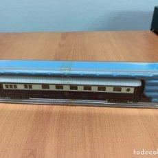 Trenes Escala: VAGÓN DE PASAJEROS RIVAROSSI. ESCALA N.. Lote 260667790