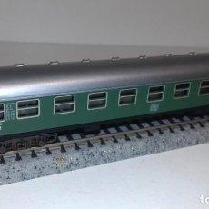 Trenes Escala: MINITRIX N PASAJEROS -- L49-152 (CON COMPRA DE 5 LOTES O MAS, ENVÍO GRATIS). Lote 261074050