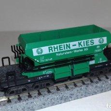 Trenes Escala: MINITRIX N TOLVA -- L49-183 (CON COMPRA DE 5 LOTES O MAS, ENVÍO GRATIS). Lote 261825265