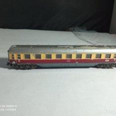 Trains Échelle: VAGÓN PASAJEROS DE LA DB ESCALA N DE ARNOLD. Lote 261999190