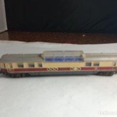 Trains Échelle: VAGÓN PASAJEROS DE LA DB ESCALA N DE MINITRIX. Lote 262671730