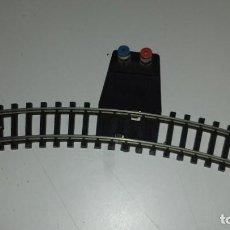 Trenes Escala: MINITRIX N CONECTOR DE CORRIENTE -- L49-223 (CON COMPRA DE 5 LOTES O MAS, ENVÍO GRATIS). Lote 262936375