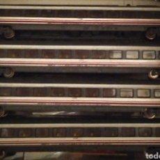 Trenes Escala: VAGONES ARCO ESCALA N. Lote 263093025