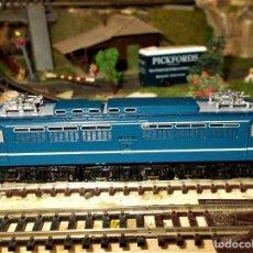 Trenes Escala: TOMIX 2101 J.R. - LOCOMOTORA ELÈCTRICA EF65 -. Lote 263228370