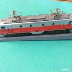 Trenes Escala: IBERTREN. LOCOMOTORA RENFE 7671.. Lote 276143273