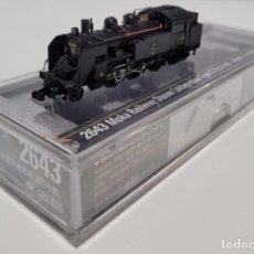Trenes Escala: TOMIX 2643 - LOCOMOTORA VAPOR TYPE C11 , ESCALA N. Lote 276530543