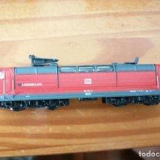 Trenes Escala: MINIATURA TREN ESTATICO. Lote 276809013