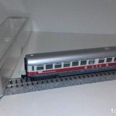 Trenes Escala: MINITRIX N RESTAURANTE -- L29-121 (CON COMPRA DE 5 LOTES O MAS ENVÍO GRATIS). Lote 79907589