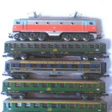 Trenes Escala: COMPOSICIÓN TALGUERA VIAJEROS BCN-MADRID N. Lote 279569123