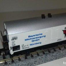 Trenes Escala: MINITRIX N CERRADO PALADIN -- L50-047 (CON COMPRA DE 5 LOTES O MAS, ENVÍO GRATIS). Lote 280705088