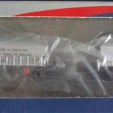 Treni in Scala: MABAR 25003/C - SET 2 TOLVAS CEREALES CON UIC, CON GARITA, CEREALES. Lote 286755313