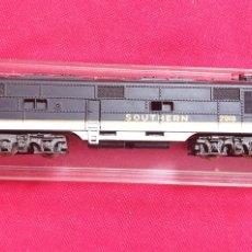 Treni in Scala: TREN LOCOMOTORA ATLAS MADE AUSTRIA. Lote 287267213