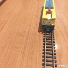 Trenes Escala: LOCOMOTORA 269 TAXI DEL CIL CON MEC. MICRO ACE Y LUCES BLANCAS Y ROJAS.. Lote 288361188