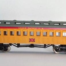 Trenes Escala: BACHMANN 75651 '95 - ESC. N -SIN CAJA- COCHE DE VIAJEROS OVERTON UNION PACIFIC Nº 7 - USA 50GR. Lote 288388538