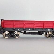 Trenes Escala: BACHMANN 75251 '95 -ESC. N - SIN CAJA - VAGÓN GÓNDOLA UNION PACIFIC S/N - USA 50GR. Lote 288388918