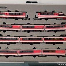 Trenes Escala: KATO 10-161 ODAKYU HISE 10000TYPE, ESCALA N. Lote 289260298
