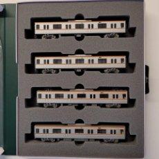 Trenes Escala: KATO 10-867 TOKYO METRO SERIES 10000, ESCALA N. Lote 289297493