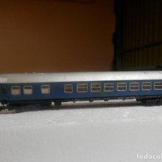 Trenes Escala: VAGÓN RESTAURANTE ESCALA N DE PIKO. Lote 297075903