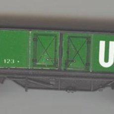 Trains Échelle: VAGON BAJO DE CARGA PAYA- 14,2 CMS- AÑOS 70 - V I B. Lote 27452408