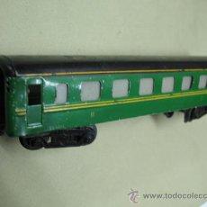 Trenes Escala: VAGON HO PAYA EPOCA BUENA Nº4. Lote 17025332