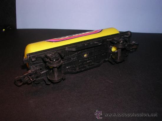 Trenes Escala: VAGON PAYA WYNNS, HO, PLASTICO - Foto 2 - 26253553