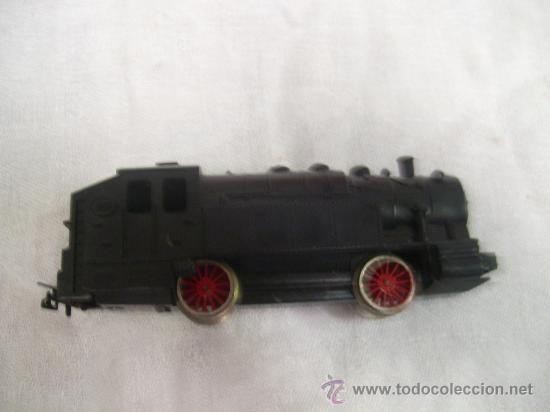 Trenes Escala: Tren eléctrico. Fabricado por Payá. HO. Con caja. - Foto 3 - 27979750