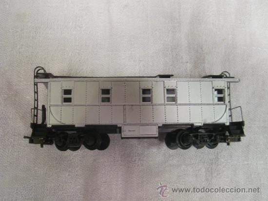 Trenes Escala: Tren eléctrico. Fabricado por Payá. HO. Con caja. - Foto 5 - 27979750