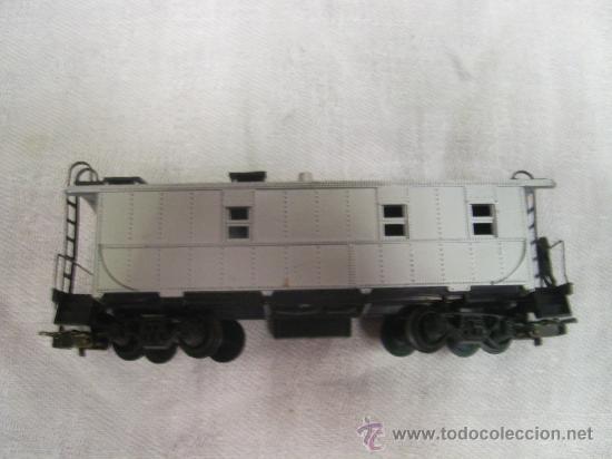 Trenes Escala: Tren eléctrico. Fabricado por Payá. HO. Con caja. - Foto 6 - 27979750
