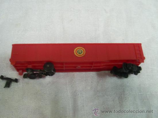 Trenes Escala: Tren eléctrico. Fabricado por Payá. HO. Con caja. - Foto 10 - 27979750