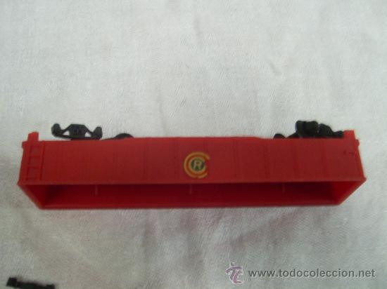 Trenes Escala: Tren eléctrico. Fabricado por Payá. HO. Con caja. - Foto 12 - 27979750