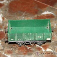 Trenes Escala: PAYA H0 VAGON RFA 1495. Lote 31463694