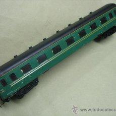 Trenes Escala: VAGON PAYA HO EPOCA BUENA VIAJEROS 1ª. Lote 6495530