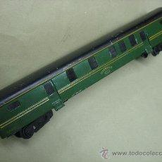 Trenes Escala: FURGON PAYA HO Nº1. Lote 8476690
