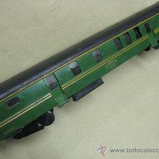 Trenes Escala: VAGON PAYA HO EPOCA BUENA FURGON Nº2. Lote 9947213