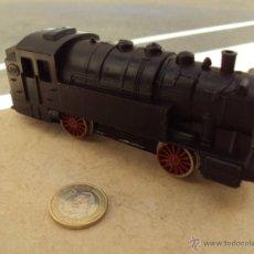 Trenes Escala: LOCOMOTORA CARBONERA PAYA. Lote 46073794