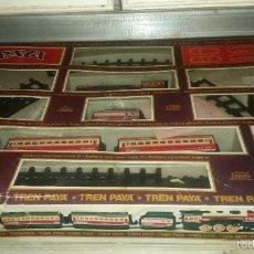 Trenes Escala: TREN ELECTRICO DE PAYA (REF 2565)NUEVO A ESTRENAR. Lote 55569098