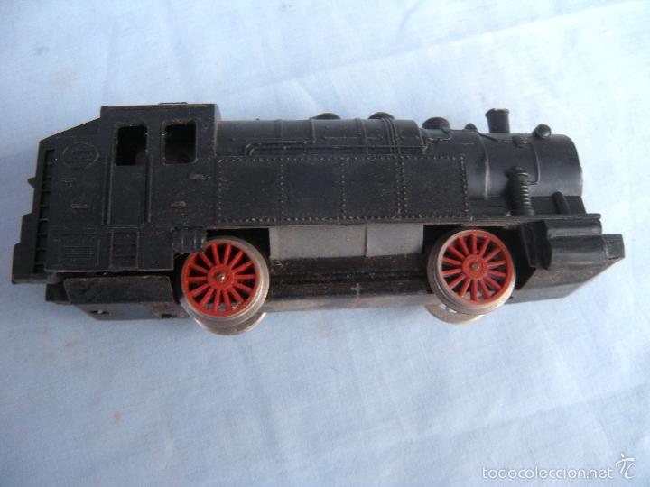 Trenes Escala: FERROCARRIL TREN ELÉCTRICO PAYÁ HO - Foto 6 - 57077120