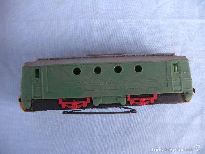 Trenes Escala: FERROCARRIL TREN ELÉCTRICO PAYÁ HO - Foto 9 - 57077120