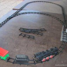 Trenes Escala: JUEGO . TREN CARBONERO . PAYÁ . 1975 . OFERTE !!. Lote 58673960