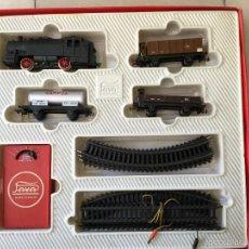 Trenes Escala: TREN ELÉCTRICO PAYA MOD 1. AÑOS 60. Lote 58863726
