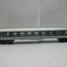 Trenes Escala: PAYA - COCHE DE PASAJEROS DE PLÁSTICO - ESCALA H0. Lote 59122910