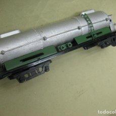 Trenes Escala: VAGON PAYA RENFE EPOCA BUENA Nº 9. Lote 61727080
