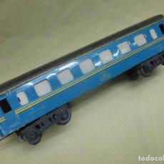 Trenes Escala: VAGON PAYA RENFE EPOCA BUENA Nº 7. Lote 61723964