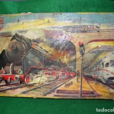 Trenes Escala: TREN PAYA H0 REF. 1601. Lote 63139464